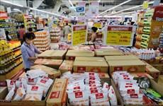 新冠肺炎疫情:越南工贸部保障疫情时期货物供应充足