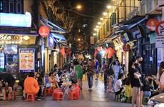 越南试行将夜间延时服务时间至第二天早晨6时