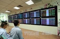 2020年8月第一个交易日越南股市出现令人印象深刻的反弹