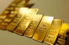 8月3日越南国内黄金价格稳定在5800万越盾以下