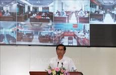 新冠肺炎疫情:越南各地严密清查有疫区来往史人员并进行采样检测