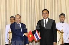越南政府批准越南-泰国民事司法协助协定的谈判方案