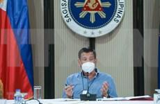 菲律宾将首都马尼拉限制措施延长至8月中旬