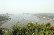 朝着可持续方向促进吉婆世界生物圈储备区的发展