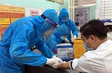 越南各地停止一切文化娱乐活动 加强新冠肺炎疫情防控工作