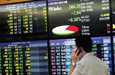 8月5日越南股市保持上涨趋势