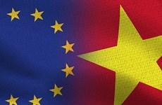 EVFTA正式生效:越欧关系的新里程碑