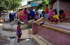 新冠肺炎疫情:联合国对柬埔寨的儿童不良营养率上升表示担忧