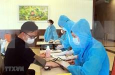 胡志明市为外籍员工提供协助 助力企业复工复产