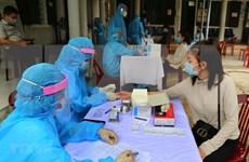 全国各地扎实开展新形势下新冠疫情防控工作