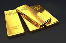 8月6日越南国内黄金价格接近6000万越盾
