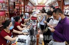 越南国家银行有足够的资源来维持黄金市场稳定