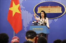 黎巴嫩爆炸事件:越南随时采取措施保护公民