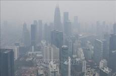 东盟努力应对跨境烟霾污染问题
