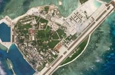 美国国务卿与马来西亚外交部长就东海问题通电话