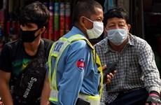 新冠肺炎疫情:柬埔寨新增3例境外输入病例  俄罗斯宣布向菲律宾提供新冠疫苗