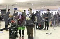 新冠肺炎疫情:将在澳大利亚的逾340名越南公民接回国