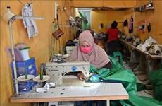印尼2500万名劳动者正在寻找就业机会