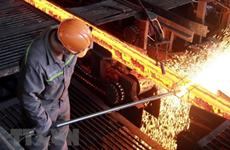 今年7月份越南和发集团的钢铁出口量同比翻了一番