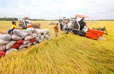 《越南与欧盟自由贸易协定》:实现所期待的利益
