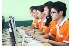 印度企业高度评价越南信息技术产业的发展潜力