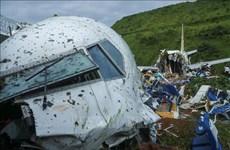 越南政府总理就印度坠机事件向印度总理莫迪致慰问电