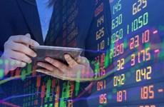 越南股市10日早盘保持上涨趋势