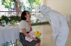 阮春福总理:各地需要确保防疫物资储备充足