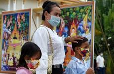 柬埔寨新增15例新冠肺炎确诊病例