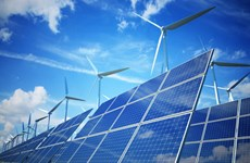Bamboo Capital 拥有装机容量达652MW的风电项目