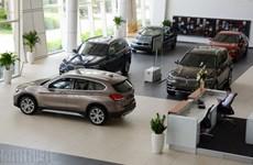 越南汽车市场呈现放缓趋势