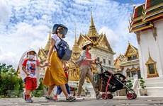 东南亚地区新冠疫情形势依然严峻