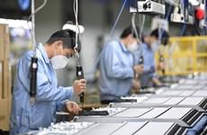 至2020年底胡志明市劳动力需求量约达105000人