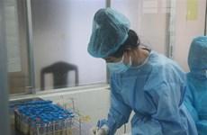 越南45例新冠肺炎患者的检测结果呈阴性
