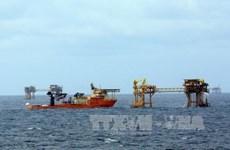天鹰油田天然气产量突破5亿立方米