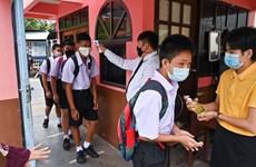 柬埔寨暂停菲律宾航班入境 新加坡新增确诊病例创4个月以来新低