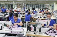 国际媒体高度评价EVFTA给越南带来的机会