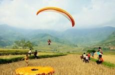 塑造越南旅游品牌的征程:越南旅游征服越南游客