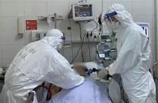 越南新增一例新冠肺炎死亡病例    累计死亡病例18例