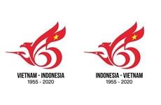 越南设计师获得越印建交65周年标志设计大赛一等奖