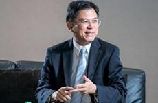泰国新内阁宣誓就职 内阁调整共有6名新成员加入