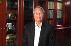 黎可漂:越南与各国外交关系的奠基人