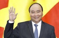 阮春福总理致电祝贺朝鲜新任内阁总理