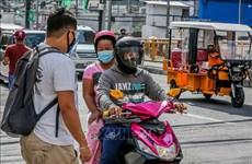 菲律宾新冠肺炎确诊病例超过15万例  暂时禁止进口巴西家禽制品