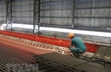 越南钢铁行业寻找进入欧盟的途径