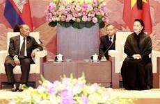 越通社简讯2020.8.15