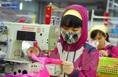 柬埔寨对美国出口凭借GSP普惠制猛增