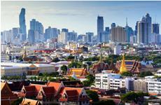 泰国经济增速降至20多年来最低水平