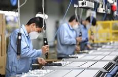 日本贸易振兴机构: 日本企业倾向于在东南亚扩大生产经营活动