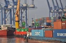 印尼需470亿美元投入发展海港系统